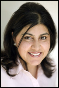 The Royal Commonwealth Society - The Hon Baroness Warsi